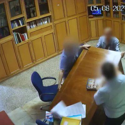 Minacciava ed estorceva denaro al parroco da un anno, arrestato un 43enne a Matera