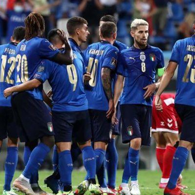 L'Italia batte il Belgio, è terza nella Nations League