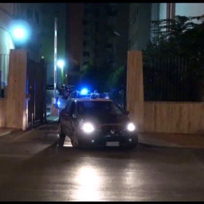 Blitz antidroga a Taranto: 13 persone in carcere, tre ai domiciliari