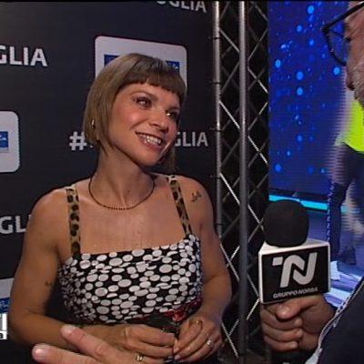 Alessandra Amoroso - Extra Battiti