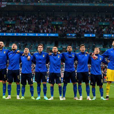 Qualificazioni mondiali, Italia Svizzera si gioca all'Olimpico