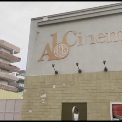 Riapre i battenti il cinema 'Abc' di Bari