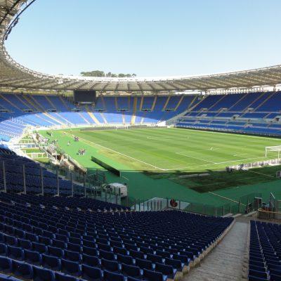 Preoccupano le condizioni dello stadio Olimpico, a rischio Italia-Svizzera del 12 novembre