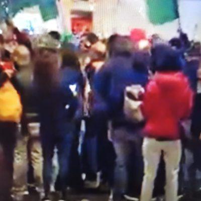 Scontri a Roma: restano in carcere Castellino, Fiore e gli altri quattro arrestati