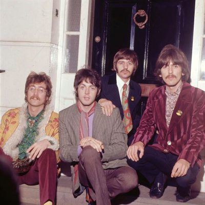 "Paul Mc Cartney: ""Fu Lennon a voler sciogliere i Beatles"""