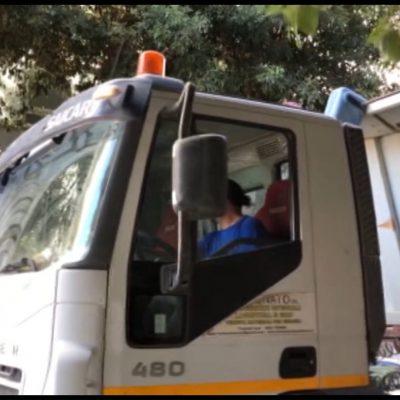 In Puglia c'è carenza di camionisti: la situazione nel Leccese