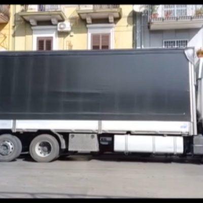 In Puglia c'è carenza di camionisti: la situazione nel Barese
