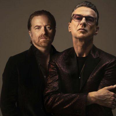 """Dave Gahan & Soulslavers, ecco """"Imposter"""""""