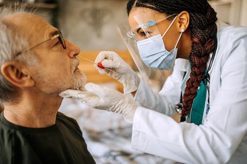 Covid, in Puglia 118 nuovi casi e 7 decessi. In Basilicata terapie intensive vuote