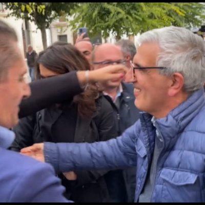 Alessandro Albano, nuovo sindaco di Pisticci