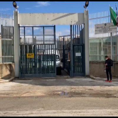 Carceri, la visita a Foggia del sottosegretario alla giustizia