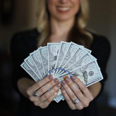 Svelati i tesori finanziari dei vip